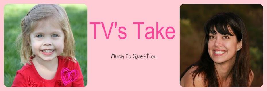 TVs Take
