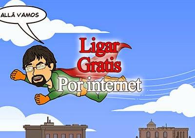Ligar gratis en internet