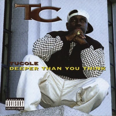 Tucole – Deeper Than You Think (1995) 320 kbps