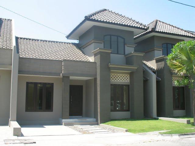 rumah minimalis modern trend masyarakat urban