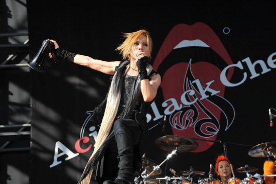 Japanese Tabs Acid Black Cherry Free Live 11 Download