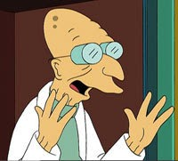 Image of Professor Farnsworth