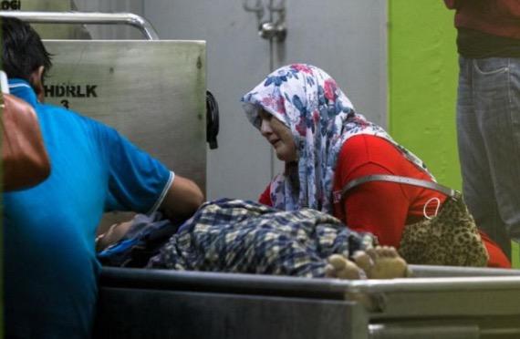 Adik kongsi detik cemas abangnya dan 3 rakan lemas di Tasik Ara Damansara