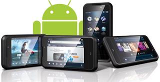 Harga HP Android Terbaru Agustus 2013