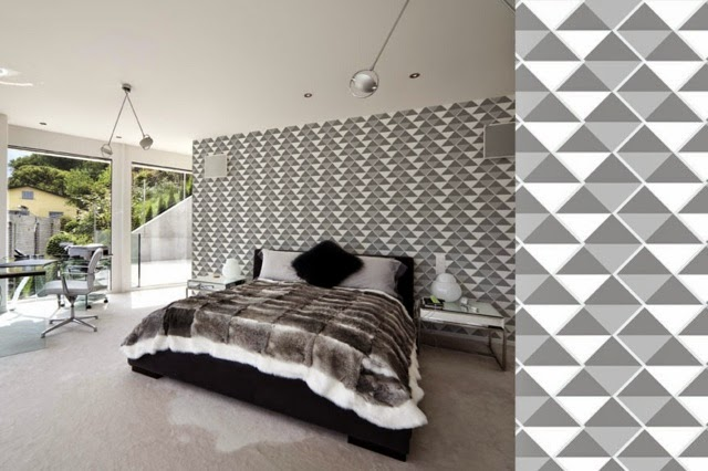 Beautiful Geometric Wallpaper Patterns And Designs