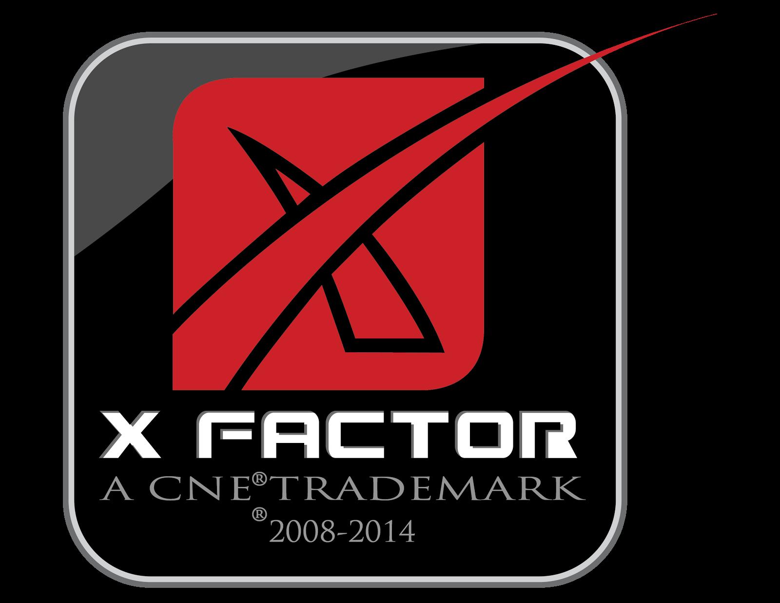 X-FACTOR ®2008-2014