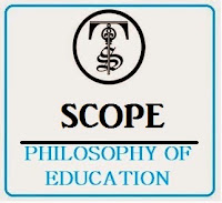 SCOPE OF PHILOSOPHY OF EDUCATION, Aims and Ideals of Education Philosophy, B.ED, M.ED, NET Notes ( Study Material), PDF Notes Free Download.