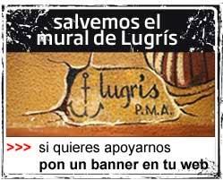 Salvar a obra de Lugrís