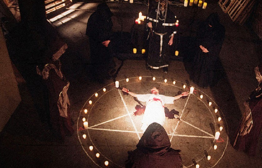 [Sacrificial Days Calender] One Million People Will Go Missing In 2015 From Satanic Sacrifices