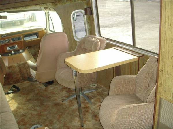 Used RVs Best Small RV Deal, 1978 Dodge Renaissance For ...