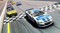 NASCAR '14 PC Save Game 100% Complete