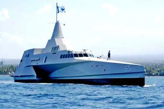 Kapal Klewang