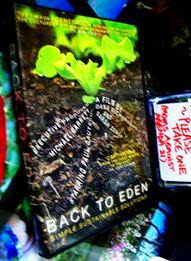 Back to Eden Film... [click pic]