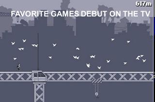 Games para Android no Ouya