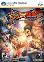 Free Download Street Fighter X Tekken Full Version (PC)