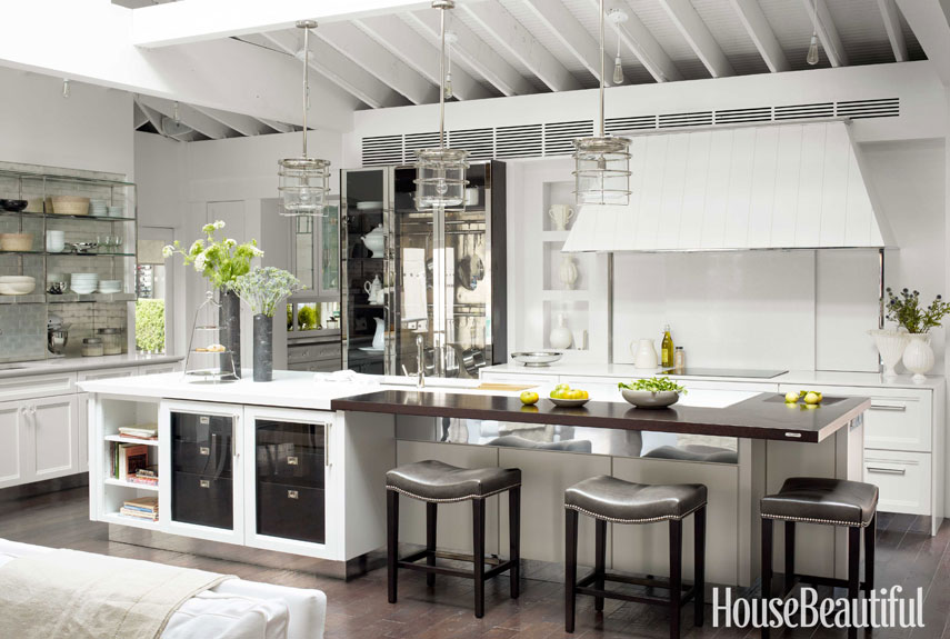 Modern Palm Boutique: Kitchen of the Year: House Beautiful