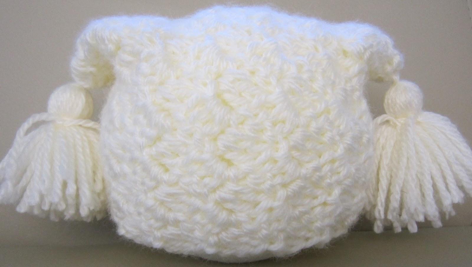 Free Crochet Pattern Preemie Blanket : Sea Trail Grandmas: FREE CROCHET PREEMIE AND NEWBORN ...