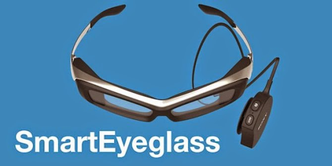 The Rival Of Google Glass Will Rise On 2015