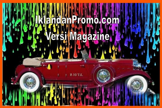 Media Promosi Gratis Majalah Online Media Promosi