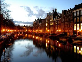 Ámsterdam, Holanda, Cultura, Viajar, Turismo