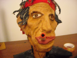 Keith Richards (2009)