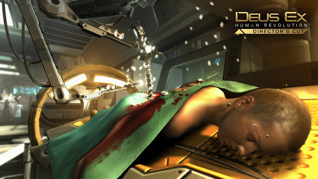 Deus Ex Human Revolution Download Photo