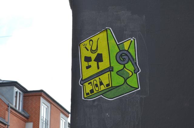 Street Art Odense