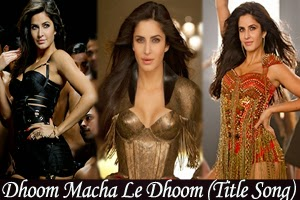 Dhoom Macha Le Dhoom (Title Song)