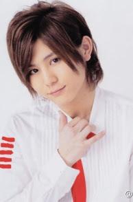 [Ichiban] ::Yamada Ryosuke::