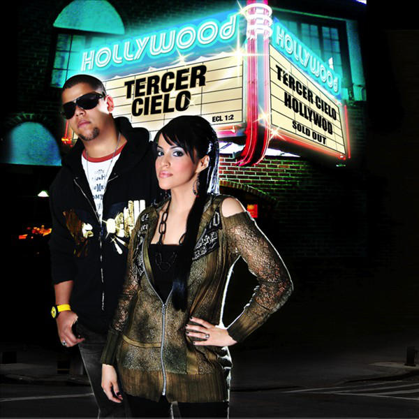 Tercer Cielo – Hollywood (Album) (2008)