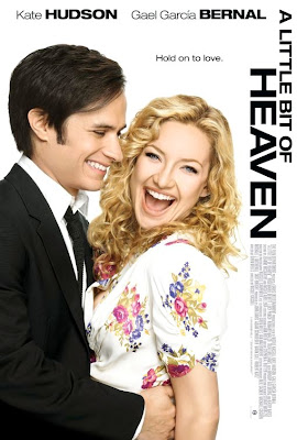 A Little Bit of Heaven (2011) BRRip 720p Mediafire