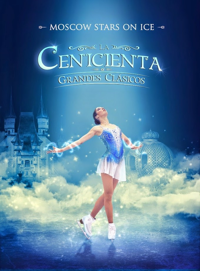 Cenicienta el Musical en Arequipa, precio de entradas - 15 y 16 de marzo