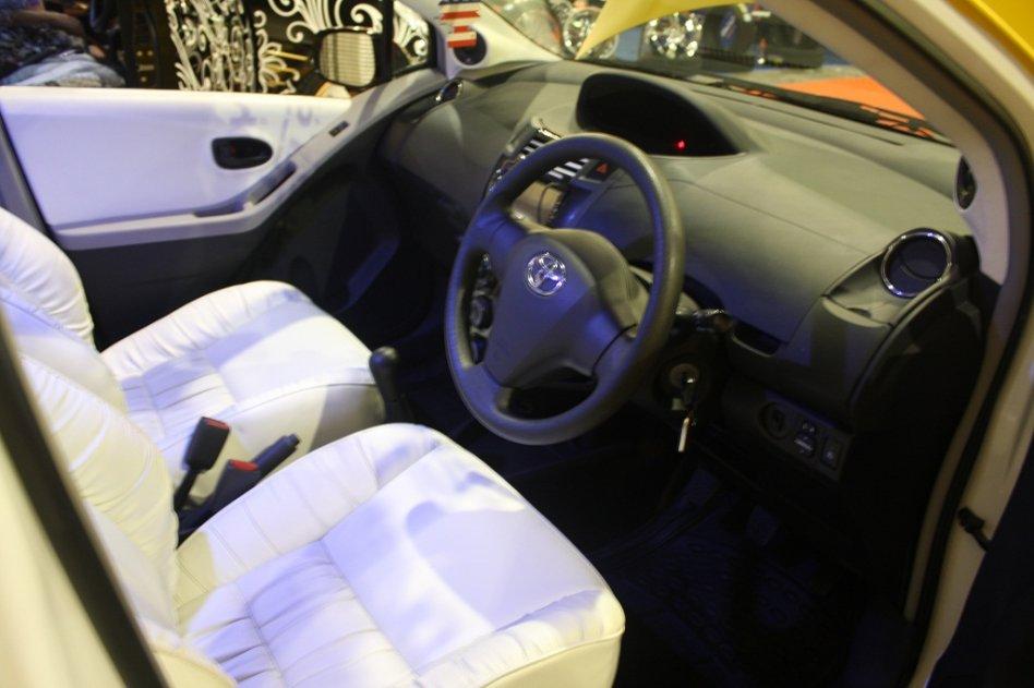 Modifikasi Mobil Toyota Yaris Terbaru Sport Dan Keren | Harga, Spek