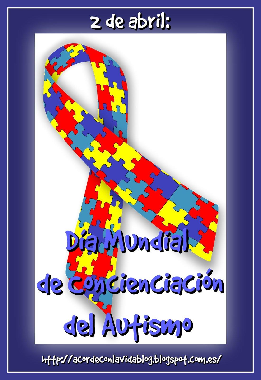 * Concienciación Con El Autismo *