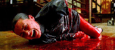 Sangre en el cine de Tarantino