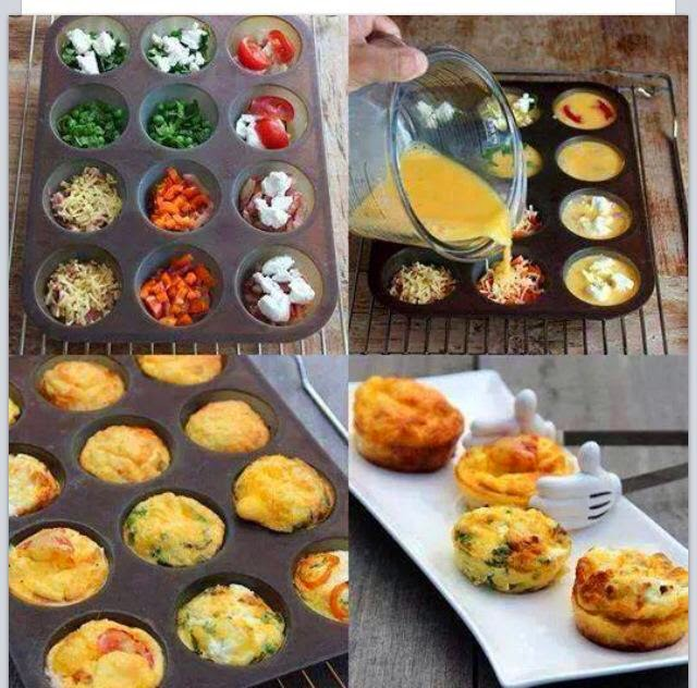 My Herbalife Journey: There are always amazing snack ideas on our ...
