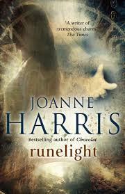 Joanne Harris, Runelight