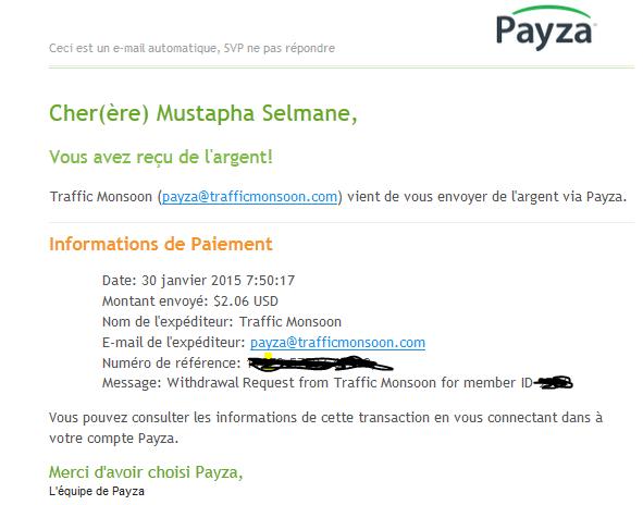 TrafficMonsoon إستراتجية لربح اكثر يوميا proof.PNG