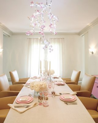 lustre 4 Lustres para Sala de Jantar