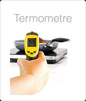termometre, termometru bucatarie, termometru alimentar, termometru cuptor