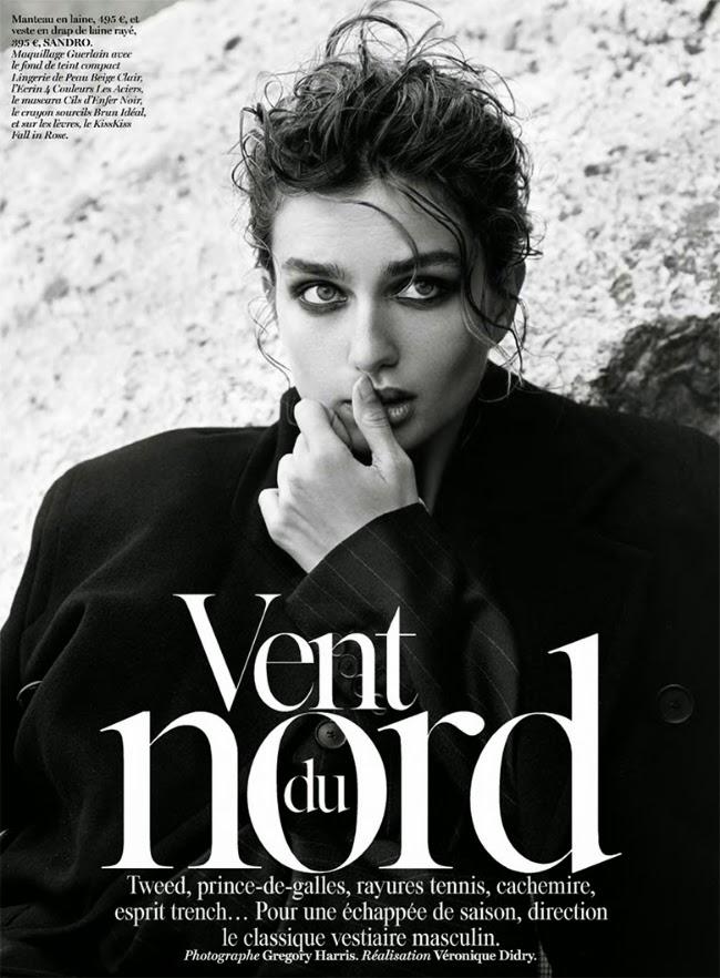 Vogue Paris | Ses Rêveries