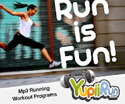 Para encontrar o seu programa YupiiRun  perfeito: