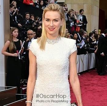 Oscars 2014 fashion red carpet mom blogger naomi watts