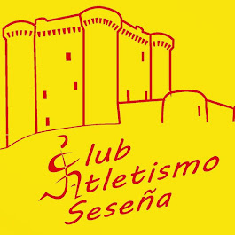 Club Atletismo Seseña, CAS