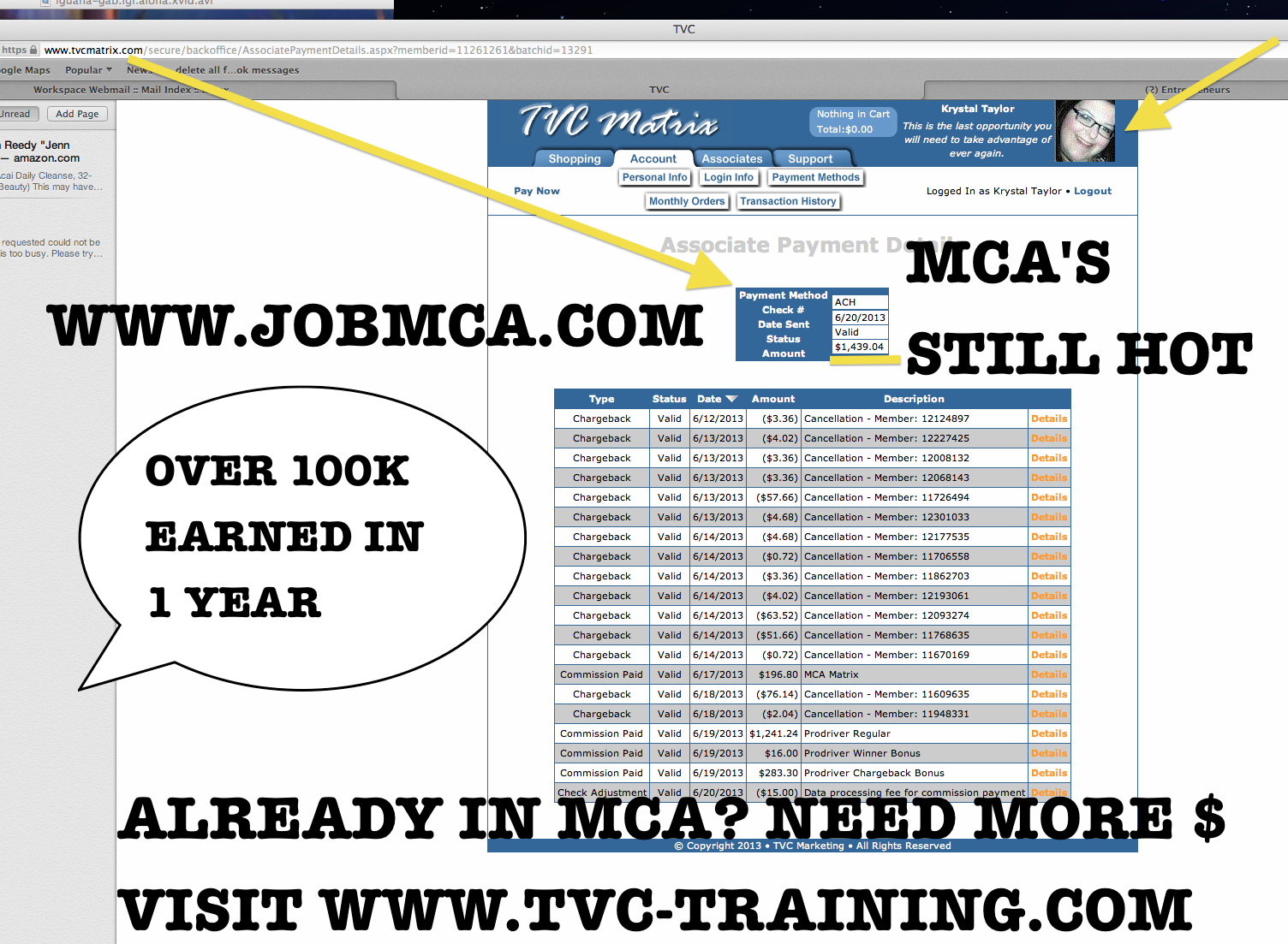 Get Traffic To Your Motor Club Of America Buisness