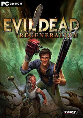 Evil Dead: Regeneration Full Version PC Games Free Download