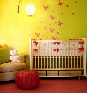 modern baby rooms | Best Modern Furniture Design Directory Blog