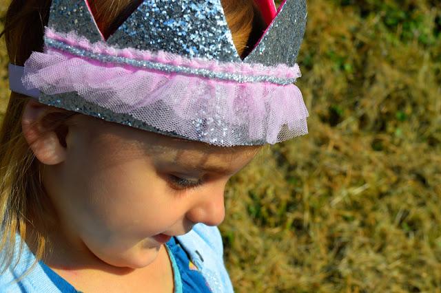 Fairy Issa Crown