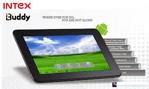 latest android tablets, android tablet below Rs.6000, Intex android tablet