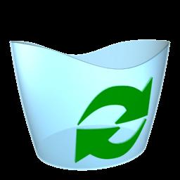 Recycle bin ( Thùng Rác )